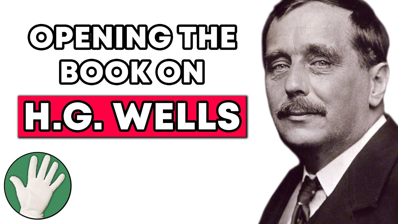 Opening the Book on HG Wells - Objectivity 241