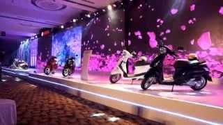 Yamaha Việt Nam ra mắt tay ga Nozza Grande