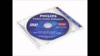 Philips Laser Lens Cleaner - T…