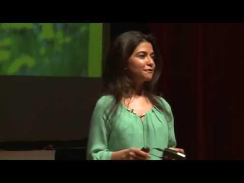 To define is to confine: Khadija Mustafa at TEDxUChicago 2014