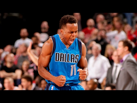 yogi-ferrell-highlights-from-his-10-day-contract-with-the-mavericks!