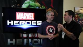 Marvel Heroes Founders Program Announcement
