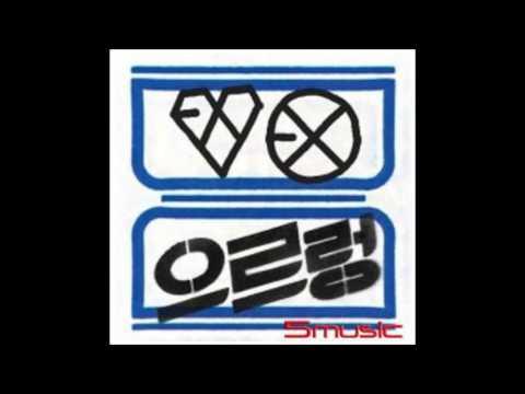 [Full Audio/MP3 Download] EXO GROWL Audio