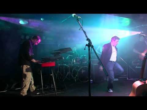 Alan Reed 'Crown of Thorns' Live @ Celebr8.2
