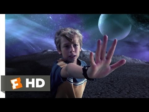 Sharkboy and Lavagirl 3-D (10/12) Movie CLIP - May the Best Dream Win (2005) HD