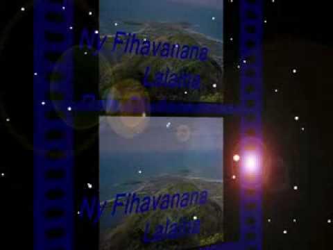 Ny Fihavanana Lalaina. Henriette sy Gabhy- Par Cludegeorges