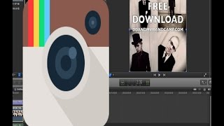 How to make Instagram Videos In Final Cut Pro X! HD 2016