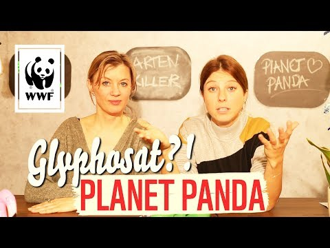 Die Glyphosat-Vergiftung! Aber was ist Glyphosat? | WWF Deutschland