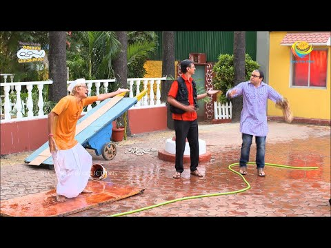 Download Bhide Finds Champak Chacha 'Stuck' In An Unlikely Situation   Taarak Mehta Ka Ooltah Chashmah