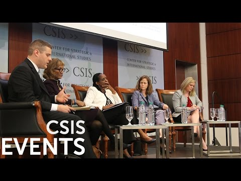 2016 Global Development Forum: The Power of Policy Reform: Food Security & the Private Sector