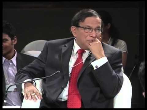 India 2012 - Financing Next-Generation Corporations