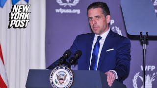 Hunter Biden emails boast ties to White House and China | New York Post