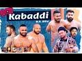 KABADDI | N.S Billa | Kabaddi Song | Kabaddi365
