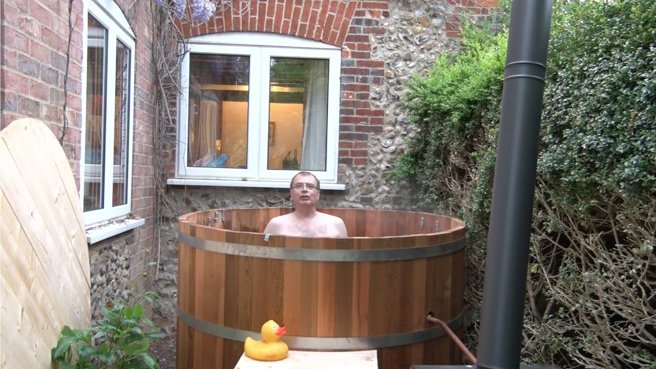 berkeley sauna hot tub