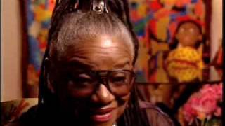 Faith Ringgold: Aunt Jemima Focus