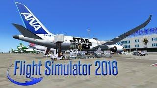 Flight Simulator 2016 [Ultra Realism]