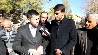Video Ak Parti Sultanhanı ilçe başkanı İshak Yumuşak'ın Kudüs Açıklaması download MP3, 3GP, MP4, WEBM, AVI, FLV November 2018