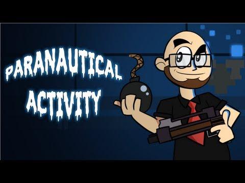 Northernlion Plays: Paranautical Activity! [Episode 1]