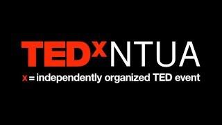 TEDxNTUA 2018 Chaos - Live @ Athens Planetarium thumbnail