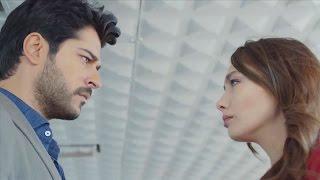 Kara Sevda 3.Bölüm | Son Sahne - Leyla, Kemal'deki intikam hırsını köreltmek için adım atar