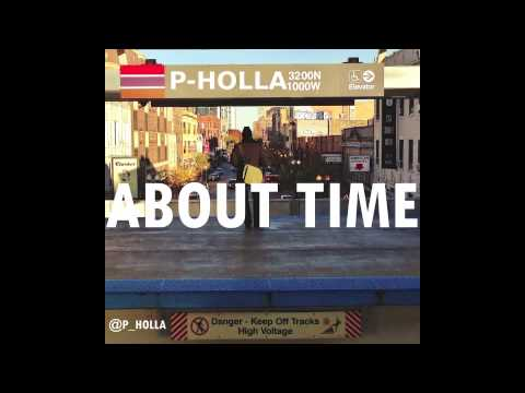 P-Holla - You Belong With Me