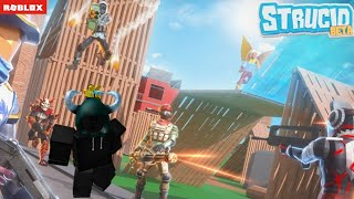 (Roblox) Struicd Lots of Wins TOO-EASY