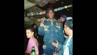 2Pac Shakur 777** Live on**Rare Picutres !!*