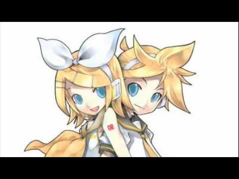 Adolescence (Cendrillon Rin/Len Version) [Instrumental Vocaloid]