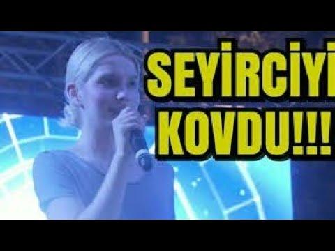 Ayça Tilki Ablasını Neden Kıskanıyor?   Uçankuş TV Magazin