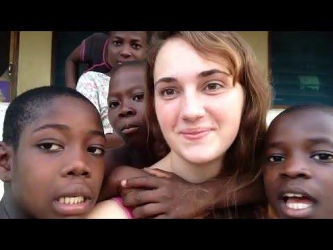 """What Do You Like?"" Global Presence Hope Home - Ghana, Africa"