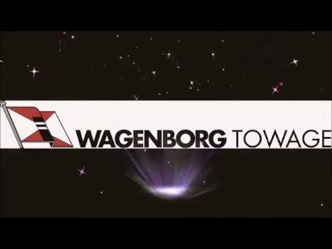 Wagenborg Towage Maritime Support Department.
