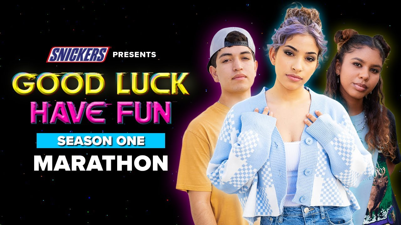 Download GOOD LUCK HAVE FUN | Season 1 | Marathon