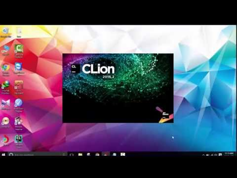 Install & Configure CLion Student Copy|| best IDE for C/C++