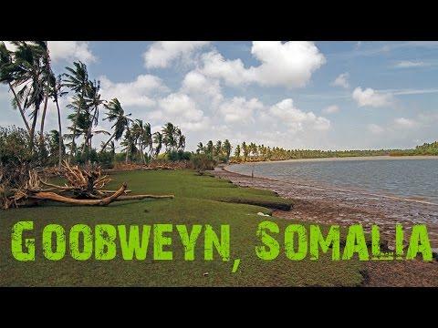 Welcome to Somalia - Goobweyn Somalia