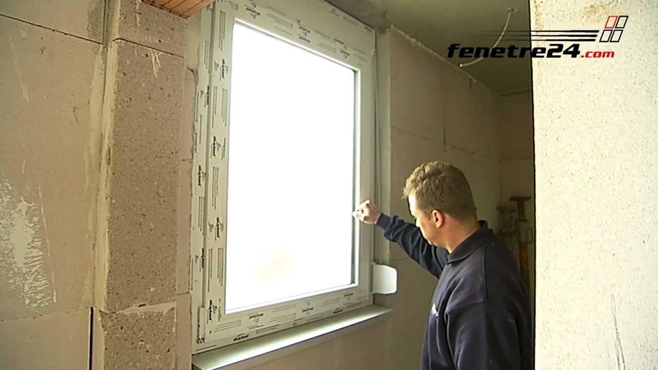 Réglage De Fenêtre Régler Une Fenêtre En Pvc Fenetre24com