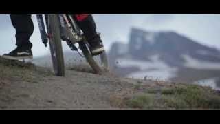 Sierra Nevada Bikepark 2013