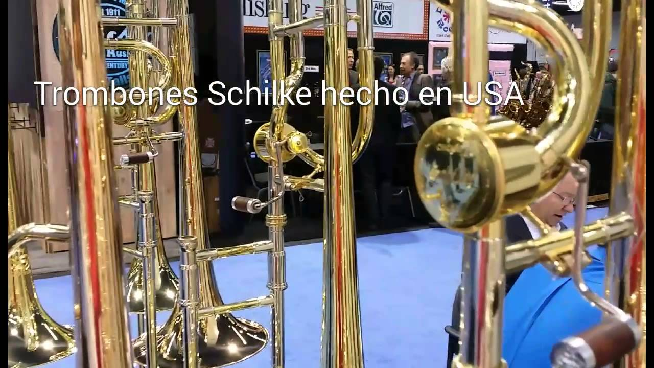 schilke instruments mouthpieces youtube