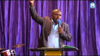 The Benefits of the Prophetic Grace (2) | Pastor Ian Ndlovu