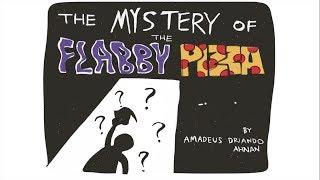 Amadeus Driando Ahnan - The Mystery of The Flabby Pizza