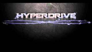 Hyperdrive - The Punishment
