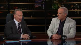 Garry Kasparov: Fight for Liberty | Real Time with Bill Maher (HBO)