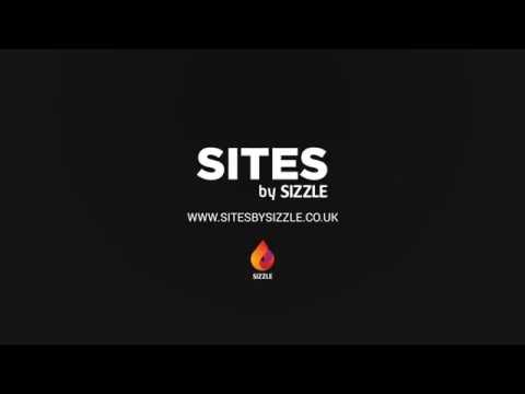 Welcome to Sites by Sizzle! The affordable, CMS solution