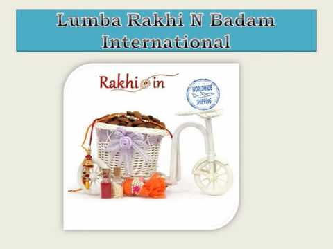 Get The Most Convenient Way To Send Rakhi To Canada!
