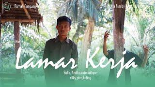 LAMAR KERJA Film Pendek (funny story)