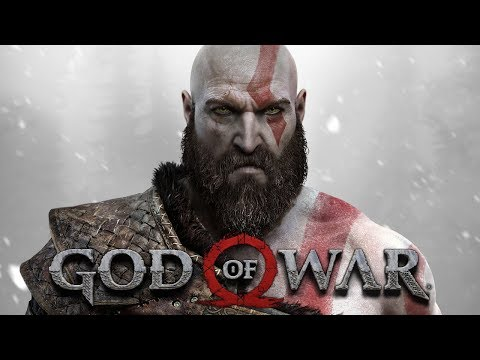 FATHER AND BOI - Live Plays - God of War (PS4) - 1 - Walkthrough Playthrough