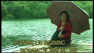 TAGANANG SI JANTUNG HATI - Nurul - Lagu BANJAR @ Kalimantan Selatan