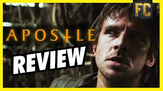 Apostle Review (No Spoilers) | Netflix Original Apostle Movie Review | Flick Connection