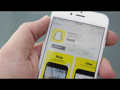 How Snapchat Turned Down Facebook's $3B Takeover Offer