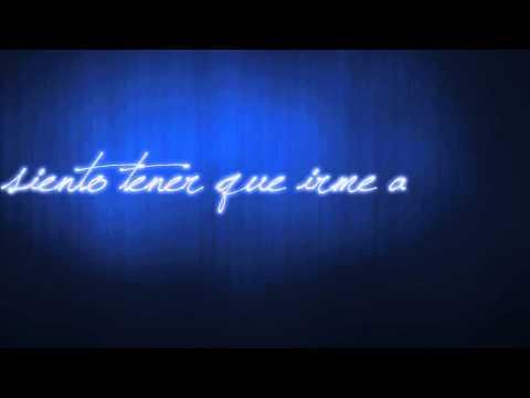 Pablo Alborán con Carminho - Perdóname (Video Lyric Oficial)