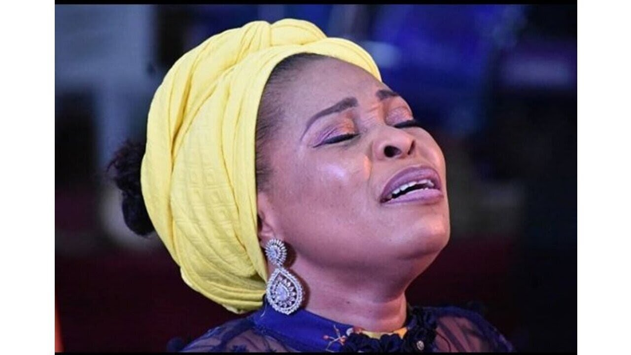 Download Best Of Tope Alabi Mp3 Mix
